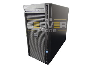 Dell PowerEdge T130 Tower Server