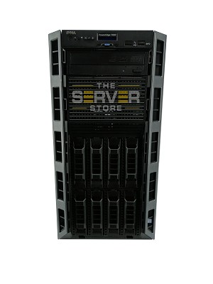 Dell PowerEdge T430 Tower Server 8x LFF