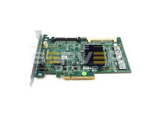 Dell PERC 6i SAS PCI-e RAID Controller, T774H