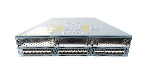 Cisco UCS 6296UP 48P 10GbE SFP+/FCoE Fabric Interconnect Switch UCS-FI-6296UP