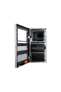 Dell PowerEdge R610 6x SFF 1U Server