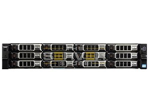 Dell Poweredge R720XD 12x LFF W/ Flexbay 2U 12-Core Server Special