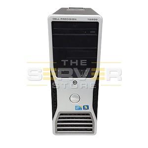Dell Precision T5500 Workstation